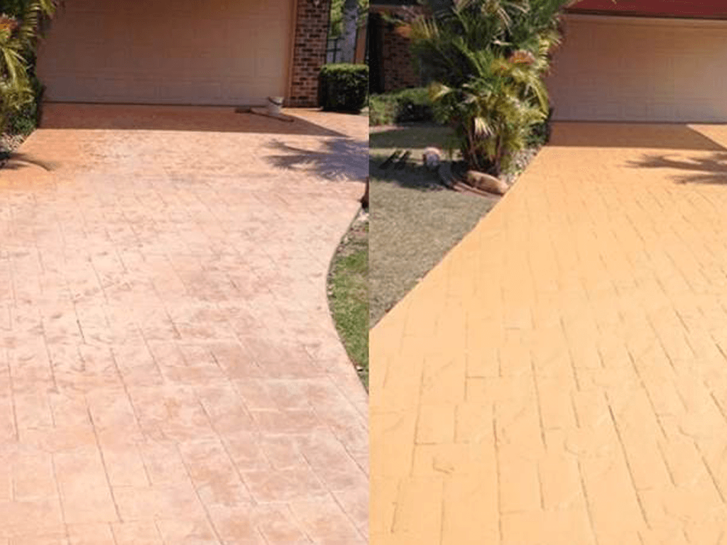 Epoxy Flooring Brisbane Garage Floor Coating Driveway
