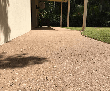 Garage Epoxy Flooring Gold Coast